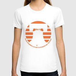 Liberty Bell Juno T-shirt