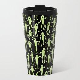 Zombie Dance Travel Mug