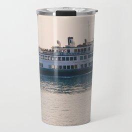 sail to the sun Travel Mug