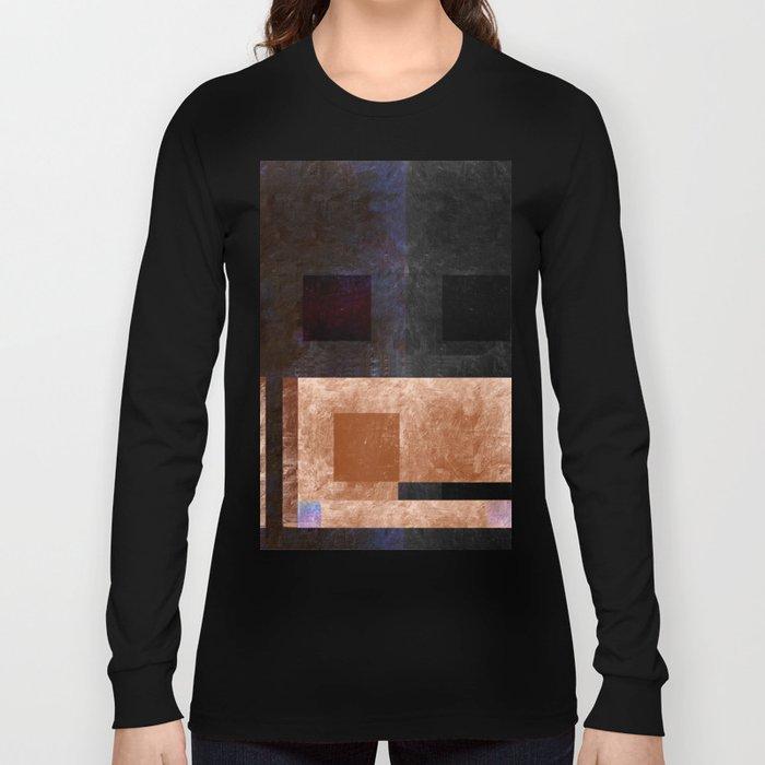 Untitled No. 1 Long Sleeve T-shirt