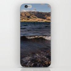 Lake Dunstan iPhone & iPod Skin