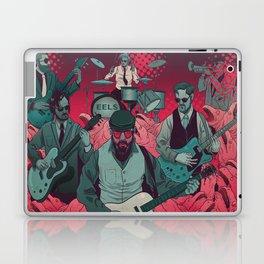 Eels Laptop & iPad Skin