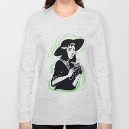 Strange and Unusual Long Sleeve T-shirt