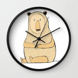 Mr R Wall Clock