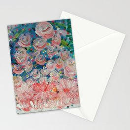 First Flowers Stationery Cards