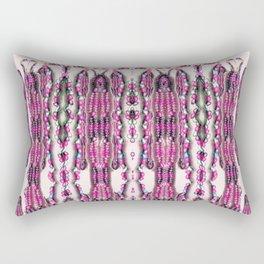 Bianca's Beads Rectangular Pillow