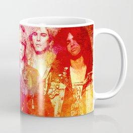 GNR color full Coffee Mug