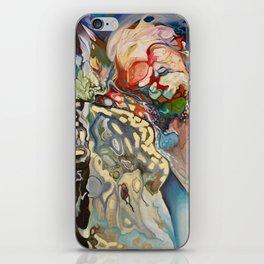 Super Nova iPhone Skin