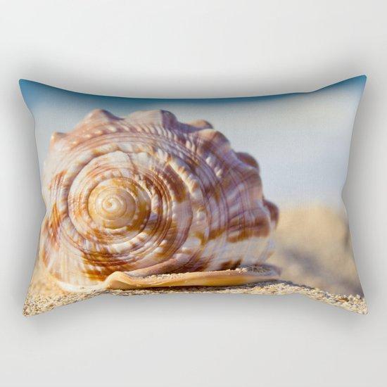 Hawaii Gentle Breeze Rectangular Pillow