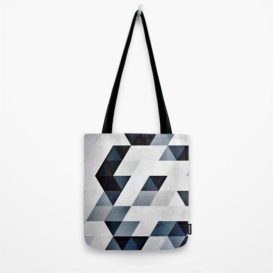 yntygryl Tote Bag