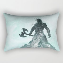 ODIN Rectangular Pillow