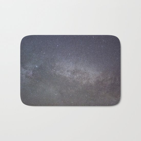 Cygnus and the North American nebula Bath Mat
