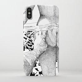 The Swim iPhone Case