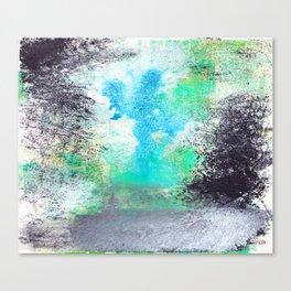 MYSTIC NIGHTS Canvas Print