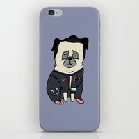 zlatan iPhone & iPod Skins featuring Zlatan by Adam Lindfors