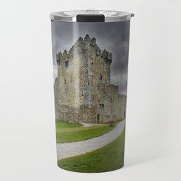 Ross Castle,Killarney,Ireland Travel Mug