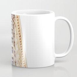 sir flatiron Coffee Mug