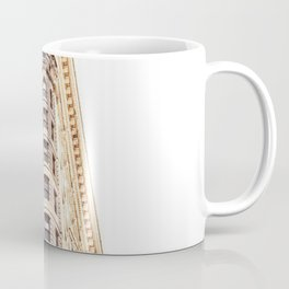 sir flatiron Coffee Mug