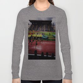 De'Anthony Thomas  Long Sleeve T-shirt