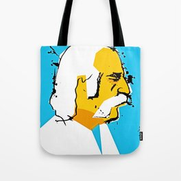 William Saroyan Tote Bag