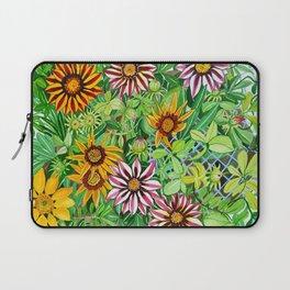 Gazanias Laptop Sleeve