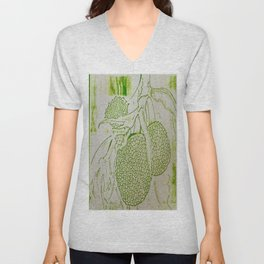 Breadfruit Unisex V-Neck
