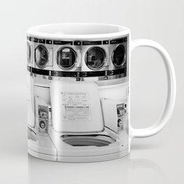 Fresno Laundromat Coffee Mug