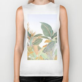 Native Jungle Biker Tank
