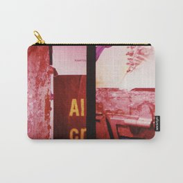 Posters, Urban Diptych Carry-All Pouch
