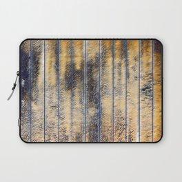Blank texture Laptop Sleeve