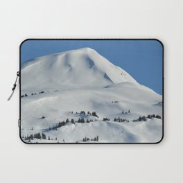 Back-Country Skiing  - VI Laptop Sleeve