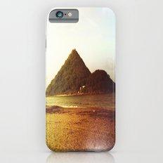 Rainbow Island Slim Case iPhone 6s