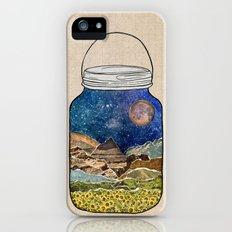 Star Jar iPhone (5, 5s) Slim Case