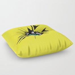 Eye Floor Pillow