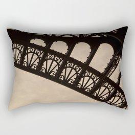 Details, a treat to the eye Rectangular Pillow