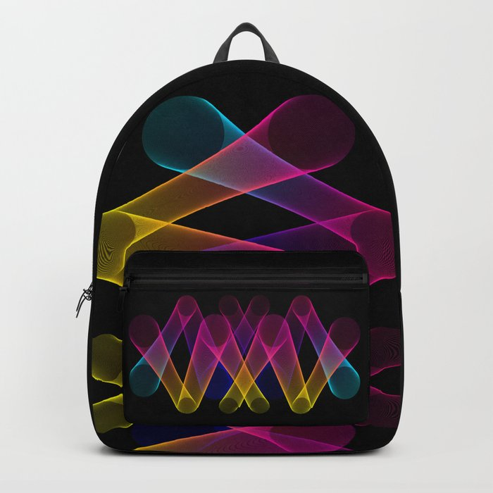 Multiple Universes Backpack