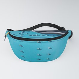 Let's hop a train and ride out of here Fanny Pack