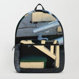 You Lift Me Up Backpack