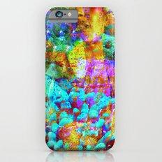 Siren Slim Case iPhone 6s