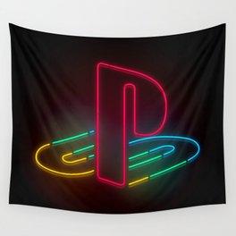 Playstation Wall Tapestry