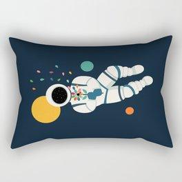 Last Beautiful Rectangular Pillow