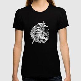 Tanjiro No Yaiba T-shirt