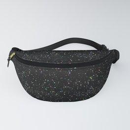 Hubble Star Field Fanny Pack