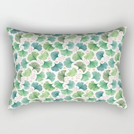 Ginkgo Rectangular Pillow