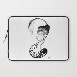 Phone Design 01 Laptop Sleeve