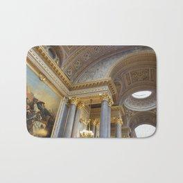 Palace of Versailles #society6 #decor #buyart Bath Mat