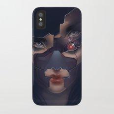Under her skin III Slim Case iPhone X