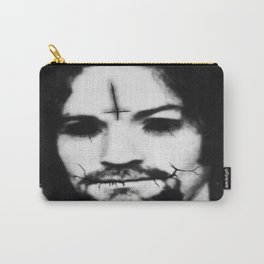 Charlies Demons Carry-All Pouch