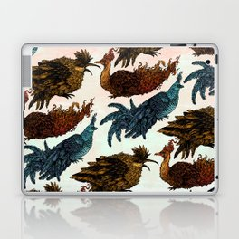 Legendary Birds Laptop & iPad Skin