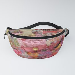 Dancing Girl Fanny Pack